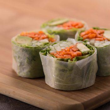 5 צעדים לשילוב סושי כחלק מהדיאטה