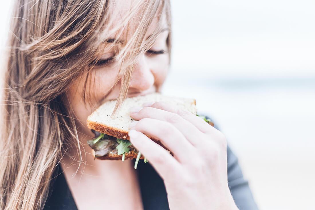 6 טיפים מה לאכול אחרי החג