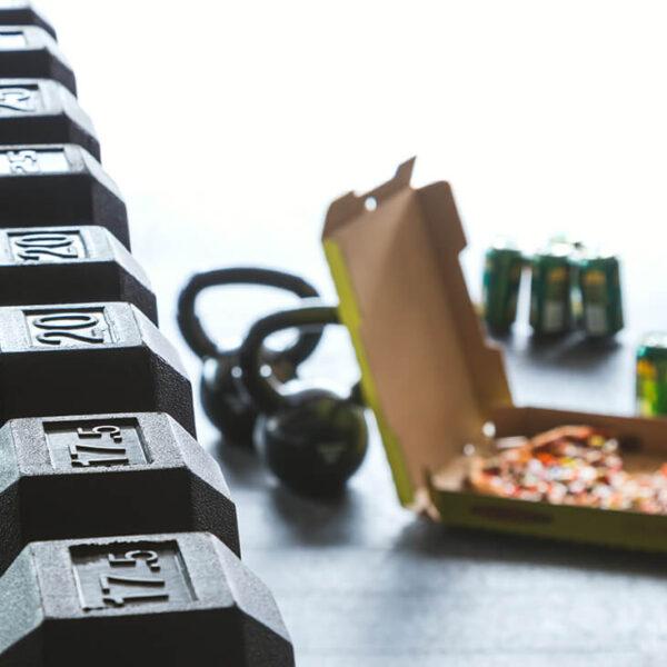 מה לאכול אחרי אימון